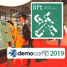 Lift@Home Toronto and DemoCamp 2019