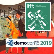 Lift@Home Toronto and DemoCamp 2019