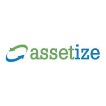 Assetize Logo